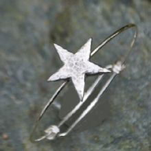 Star bangle EB03